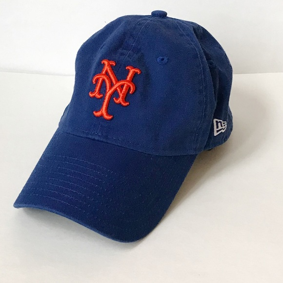 info for 9aea6 64fe6 New Era New York Mets 9TWENTY Women s Hat. M 5bf2ff0f534ef94c91b8f3f9